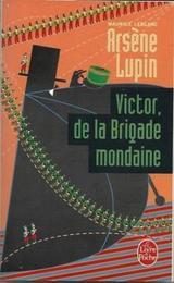 """Afficher """"Victor de la brigade mondaine"""""""